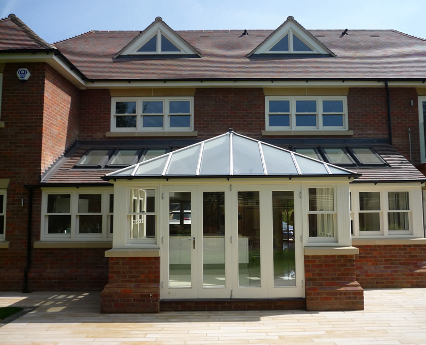 New Developments Including Five Bedroom Home in Amersham ...