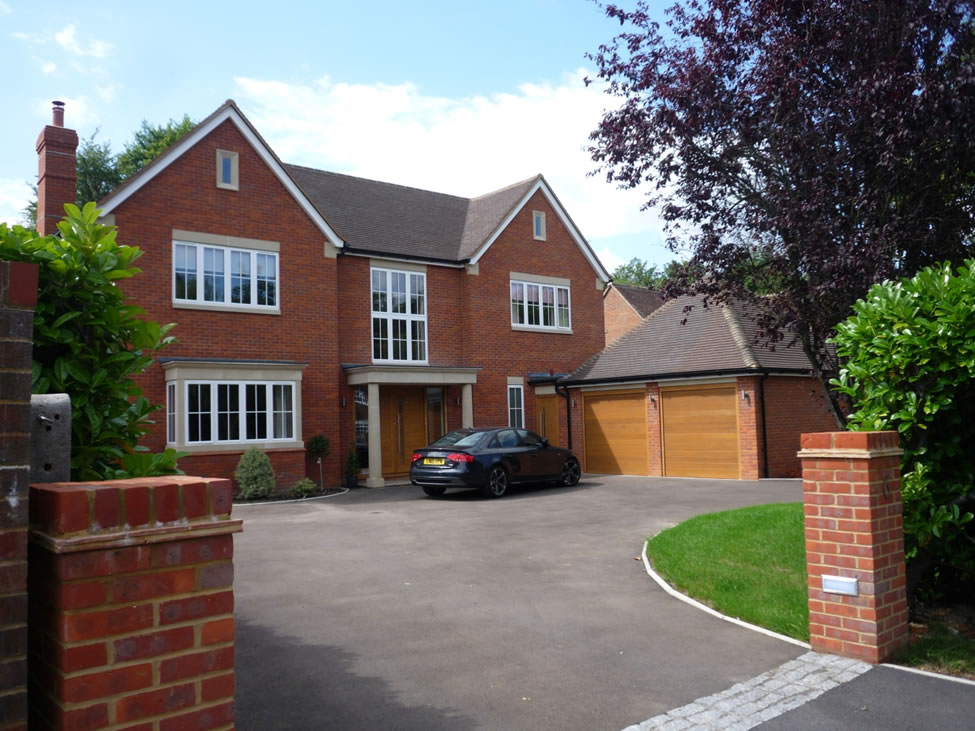 6 bedroom house new developments including five bedroom home in amersham 10039
